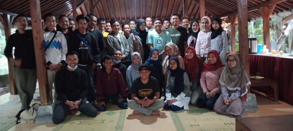 Jalin Silaturahmi, PT. Yogyakartas Mega Grafika Adakan Buka Puasa Bersama Karyawan